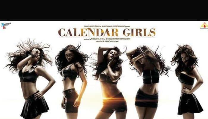 Confirmed: No nude scene in Madhur Bhandarkar's 'Calendar Girls'