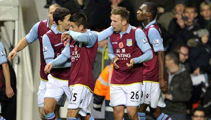 Andreas Weimann swaps Aston Villa for Derby County