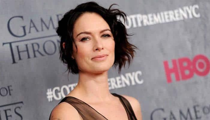 Body double used for Lena Headey's nude scene in 'Game Of Thrones'
