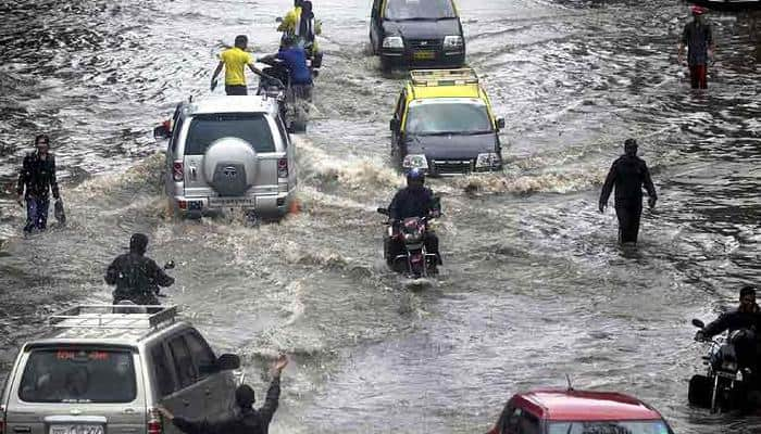 More rain expected in Mumbai today, situation likely to worsen; people slam civic bodies