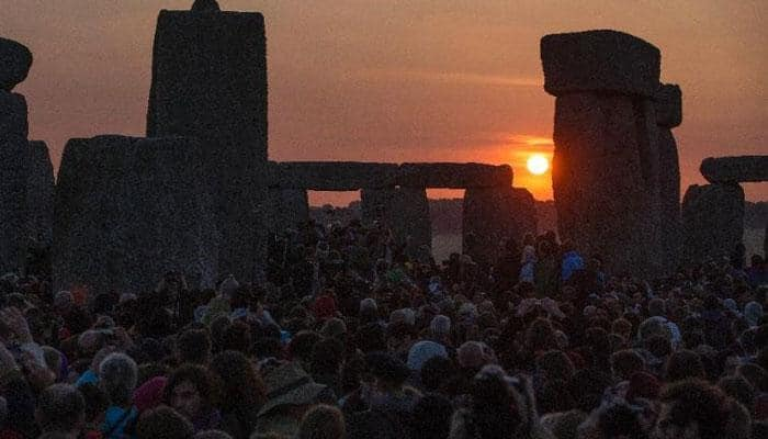 Summer Solstice: The longest day of the year is here!