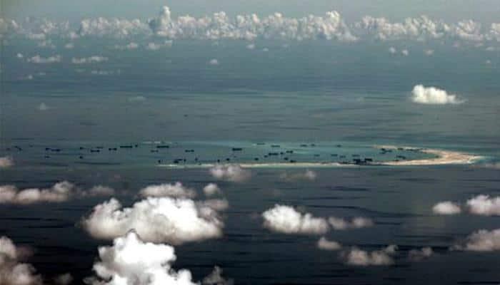 China moves controversial oil rig back towards Vietnam coast