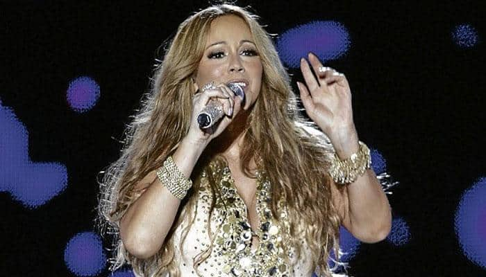 Mariah Carey in talks to join 'America's Got Talent'