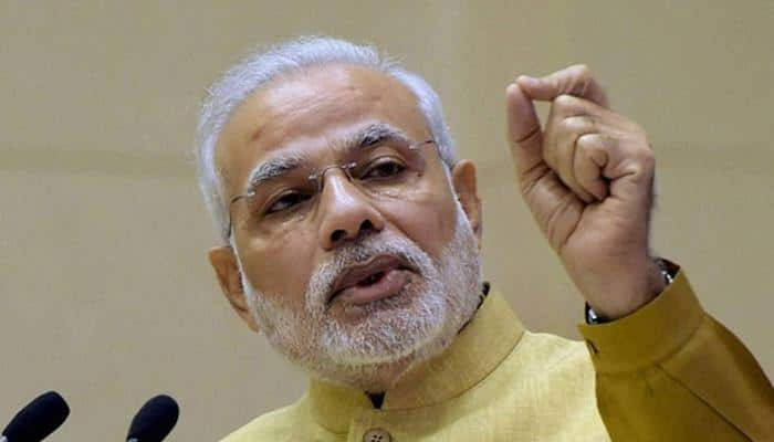 Need second Green Revolution without any delay, should start from eastern India: PM Modi
