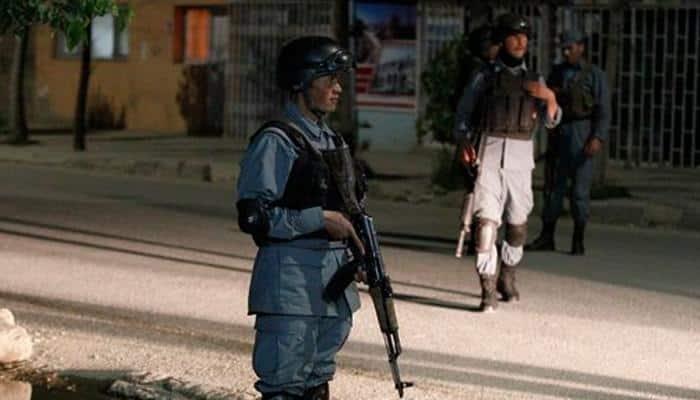 Taliban ambush kills 11 Afghan soldiers: Officials