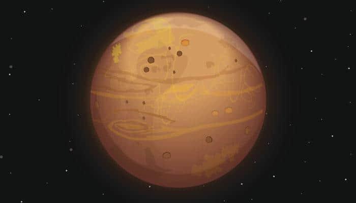 Methane on Pluto confirmed: NASA