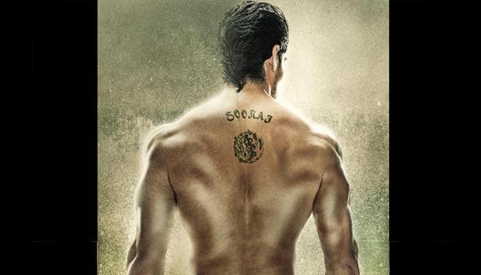 Check out: Sooraj Pancholi, Athiya Shetty's 'Hero' to release on Sep 4