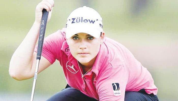 Solheim Cup can boost German golf: Caroline Masson