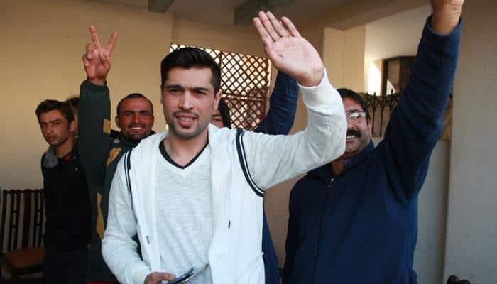 Muhammad Aamir sustains hamstring injuries