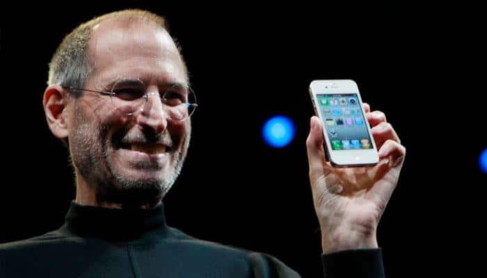 'Steve Jobs' first official trailer out