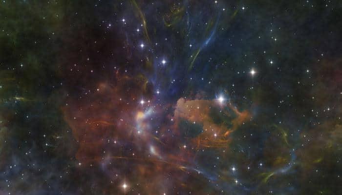 Dark matter map to reveal universe's secrets