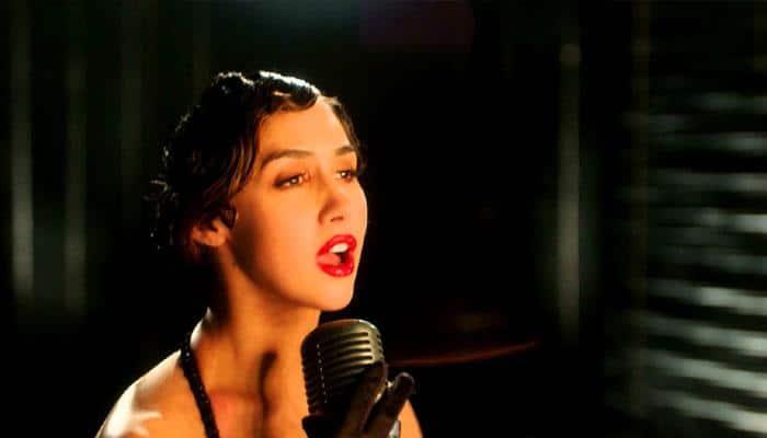 Karan Johar was stunned at my Hindi: Lauren Gottlieb