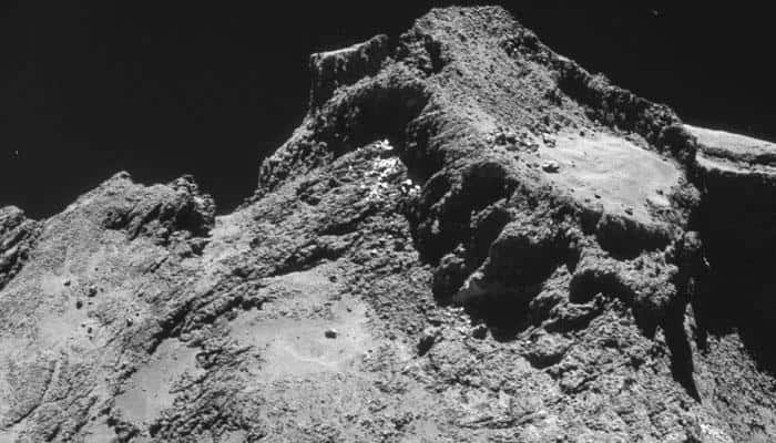 Philae comet may harbour alien life: Scientists