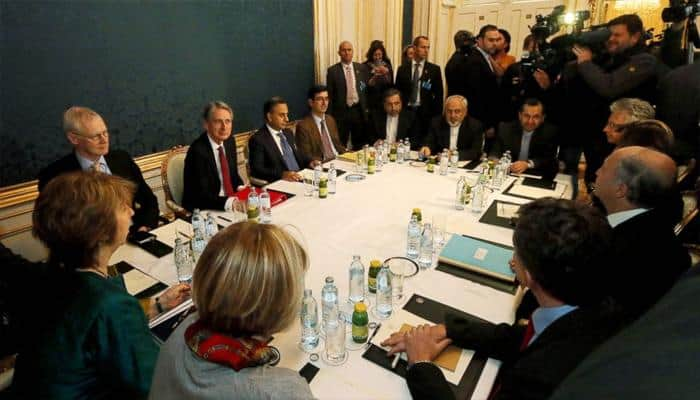 Iran talks miss new deadline, set to go to end of week