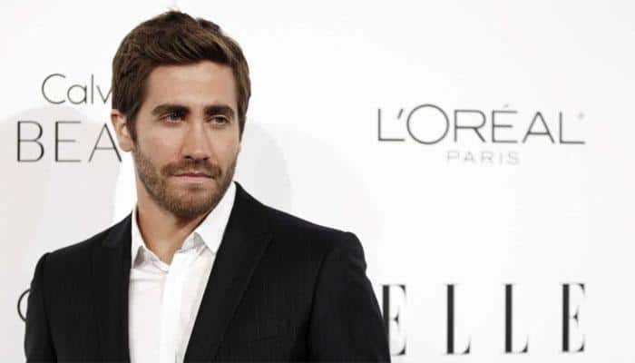 Jake Gyllenhaal wants to be good man