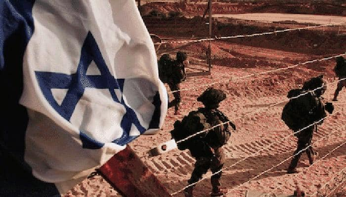Two civilians held in Gaza, one by Hamas, claims Israel