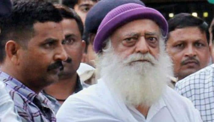 Another witness in Asaram case shot dead
