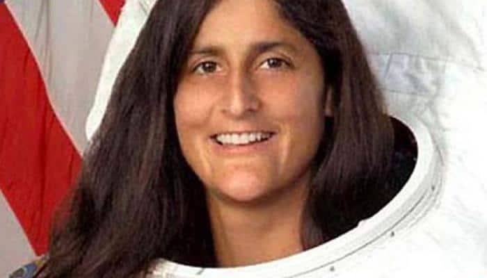 Sunita Williams is now NASA's commercial crew astronaut