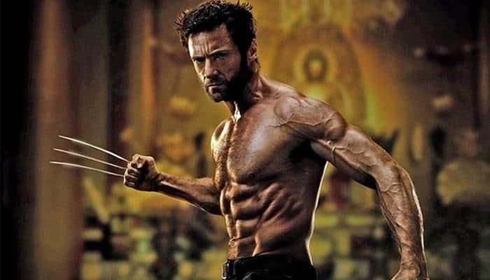 Jackman hints at older Logan storyline for 'Wolverine 3'