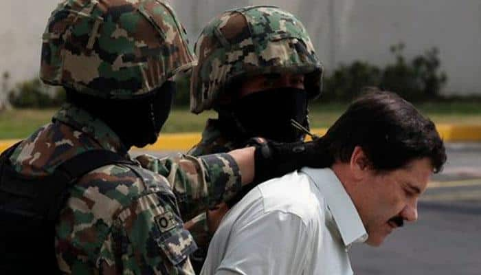Mexico drug cartel - Latest News on Mexico drug cartel | Read