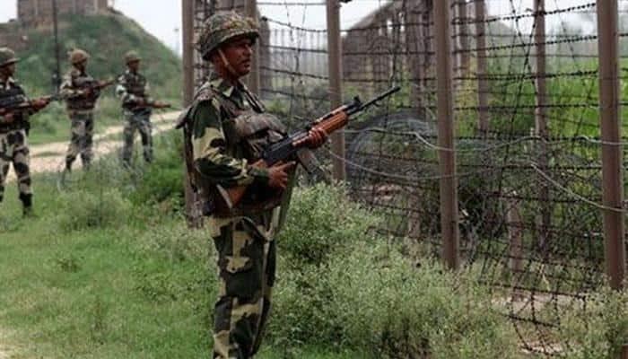 Woman killed, 6 injured as Pak troops violate ceasefire in J&K