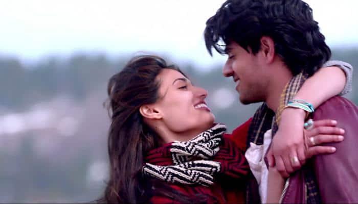 Watch: Sooraj Pancholi, Athiya Shetty in the action packed trailer of 'Hero'