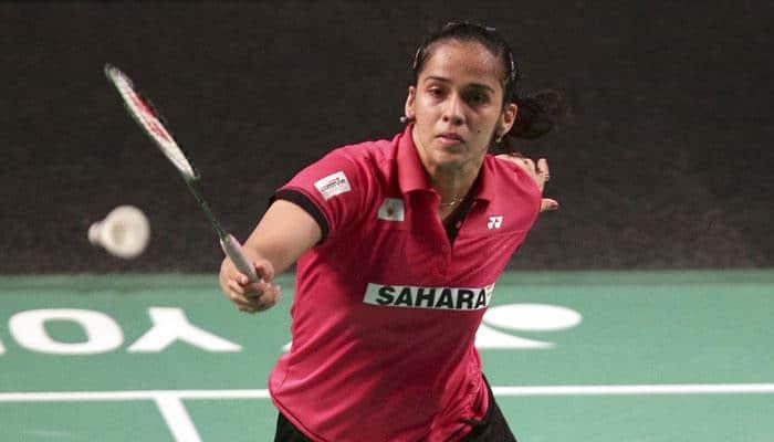 Indian women not encouraged to indulge in sports: Saina Nehwal