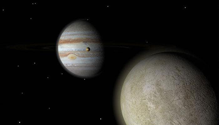 Jupiter twin discovered orbiting Sun-like star