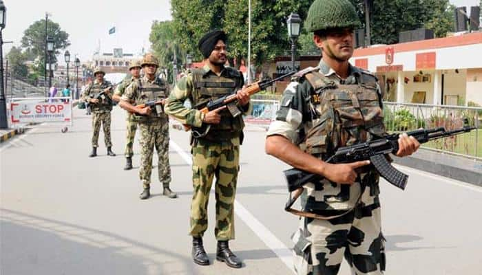 Pakistan refuses to accept sweets offered by India on Eid at Wagah border