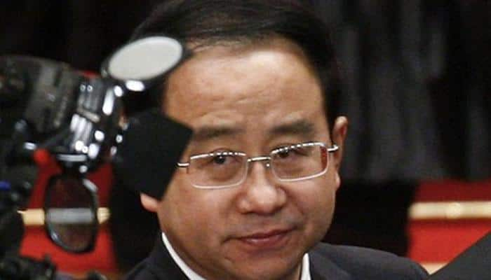 Former Chinese president Hu Jintao's top aide traded power for sex