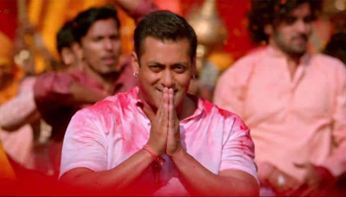 Would love to direct Salman: Remo D'Souza