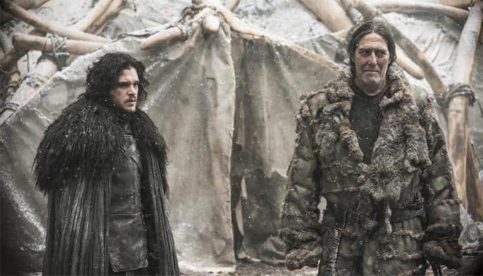 'GOT' season 6 filming location suggests return of Jon Snow