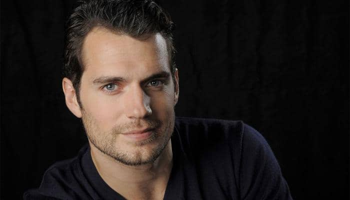 Is Henry Cavill joining cast of `50 Shades` sequel?
