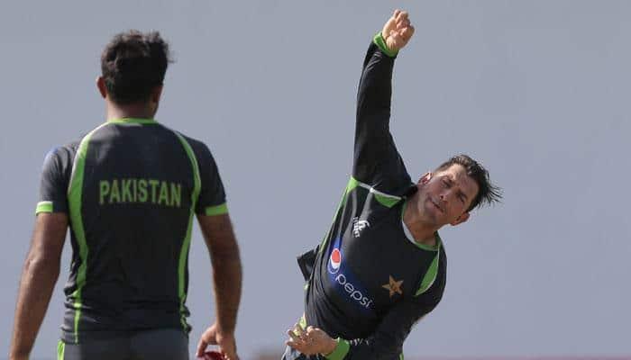 Pakistan include in-form Yasir Shah in Twenty20 squad