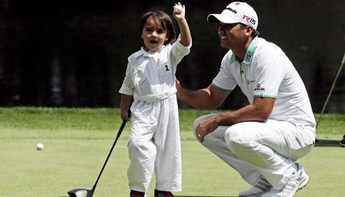 Aussie golfer Jason Day eyes more success after strong British Open
