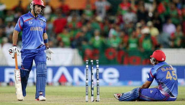 World T20 Qualifier: ACSU to probe Afghanistan-Hong Kong match for unusual betting patterns