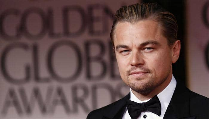 Leonardo DiCaprio's `hot-chicks` studded charity bash collects over $40M