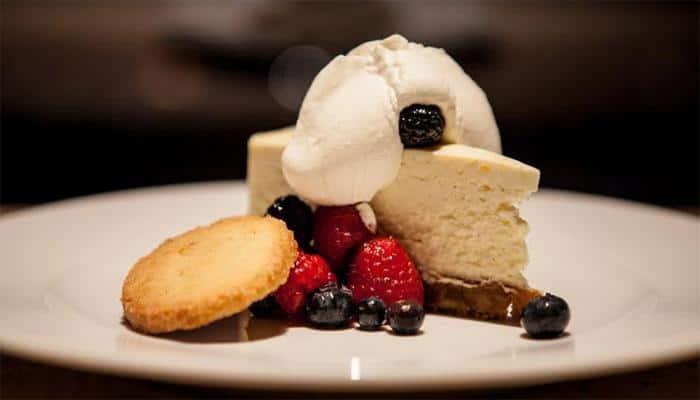 Recipe: New York Cheesecake