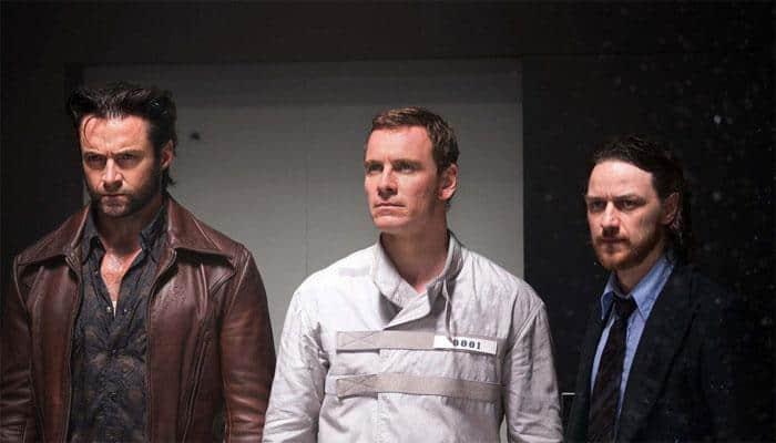 Bryan Singer reveals massive Egyptian set for 'X-Men: Apocalypse'