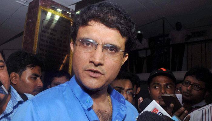Don't see any issue with conflict of interest agreement: Sourav Ganguly