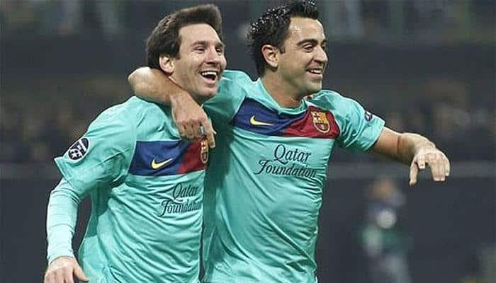 Cristiano Ronaldo great, but Lionel Messi is greatest: Xavi Hernandez