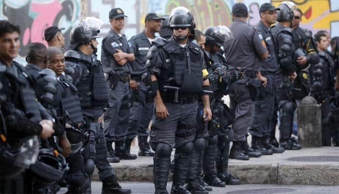 2016 Rio Olympics to have double security personnel of London games