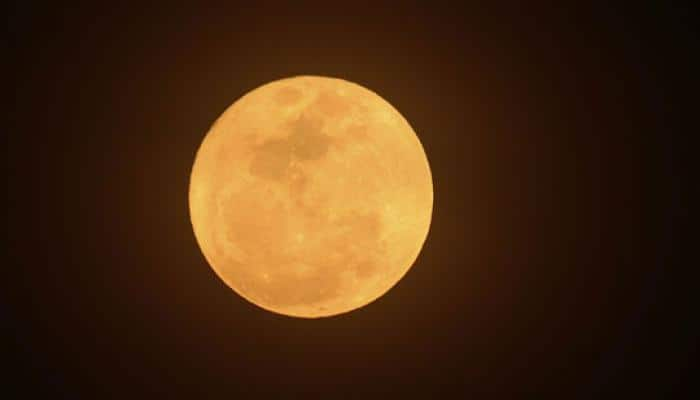 Second full moon of July will be visible today
