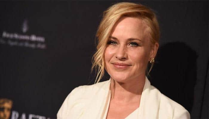 Arquette to voice in 'Troll: The Rise of Harry Potter Jr'