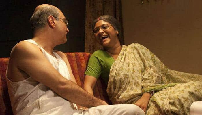 Why did Anant Mahadevan make film on Gour Hari Das?