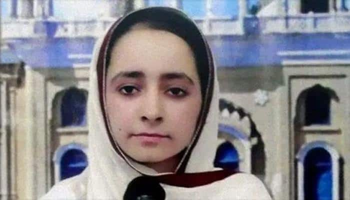 Manbir Kaur becomes first Sikh girl in Pakistan to top Class 10 exam