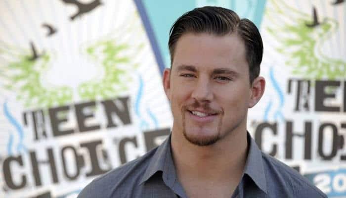 Channing Tatum still on board for 'Gambit' movie