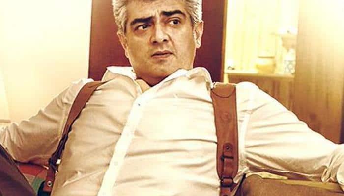 Ajith movies - Latest News on Ajith movies | Read Breaking