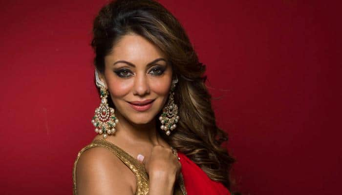 Gauri Khan shares what she is extremely passionate about!