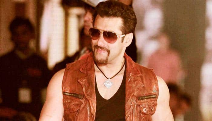 Salman Khan to play double role?